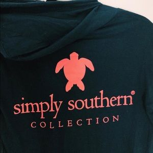 Simply Southern Hoodie!!